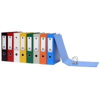 Marbig PVC Standard Colours