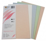 Quill Parchment Paper