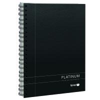 Spirax Platinum Notebooks