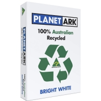 Planet Ark 100% Recycled Paper