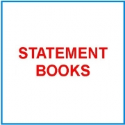 Statement Books