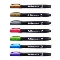 Artline Metallic Markers