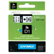 Dymo D1 Labelling Tape 9mm