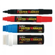 Artline Poster Markers