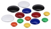 Whiteboard Magnetic Buttons