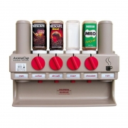 Aroma Cup Dispensers