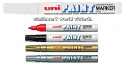 Uniball Paint Markers