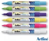 Artline Glass Board Markers