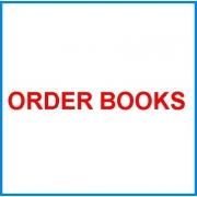 ORDER BOOKS