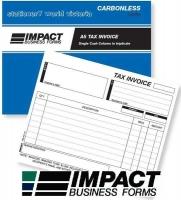IMPACT BOOKS & PADS