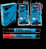 Artline Plumbers Marker