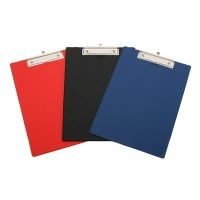 Bantex PVC Clipboards