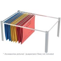 Crystalfile Suspension Frames