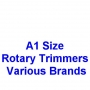 A1 Size Rotary Trimmers