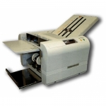 SUPERFAX PAPER FOLDING MACHINES