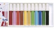 Artline Liquid Crayon Markers