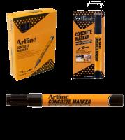 Artline Concrete Marker