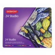 Derwent Studio Pencils