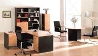 OM Range Office Furniture