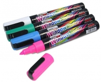 Visionchart Glass Board Markers