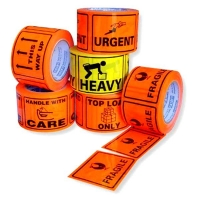 Printed Label Tapes