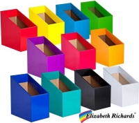 Elizabeth Richards Book Boxes