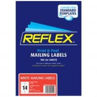 Reflex Labels