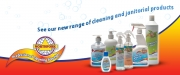 All Northfork Cleaning Products