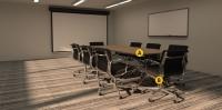 Rapid Boardroom Furniture