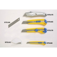 Cutter Knives & Blades