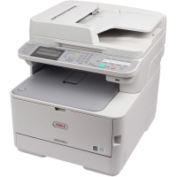 OKI Multifunction Colour Laser Printer