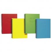 Spirax Hardcover Notebooks