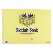 Spirax Sketch Books