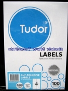 TUDOR LABELS