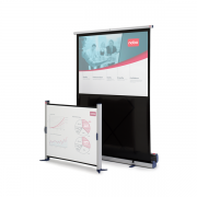 Nobo Portable Projection Screens