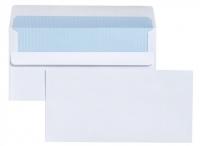 Office Envelopes - Plain Face