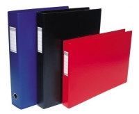 A3 Ring Binders