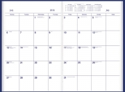 Planners Diaries