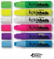 Texta Liquid Chalk Marker