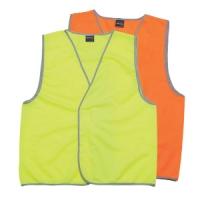Daytime HiVis Safety Vests