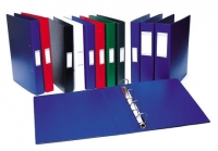 A4 Deluxe Ring Binders