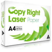 Copy Right Paper