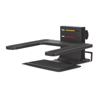 Kensington Smartfit 60726 Adjustable Laptop Stand