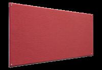 Visionchart UFSZ1812 Unframed Wrapped Suzette Pinboard 2400x1200