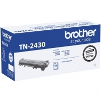 Brother Toner TN2430 Black 1200 pages