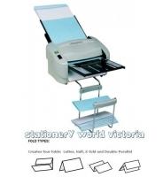Martin Yale 7400 A4 Auto Paper Folding Machine MMY7400