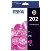 Epson Ink Cartridge 202 Magenta