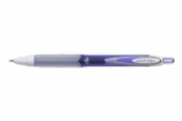 Uniball UMN207 Signo Gel Retractable Fine 0.7mm BX12 Purple
