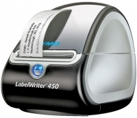 Dymo 450 LabelWriter Electronic Labeller