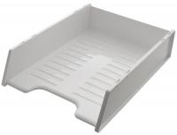 Document Tray Italplast Stackable i60 (Standard) White